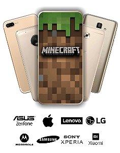 Capinha - Minecraft