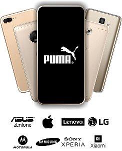 Capinha - Puma