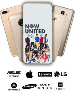 Capinha - Now United
