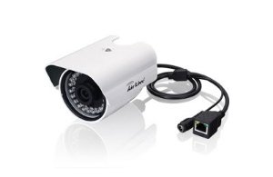 AIR LIVE CAMERA IP 2MP BU-2015 OUTDOOR NIGHTVISION