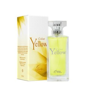 Color Yellow Deo Colônia 100ml