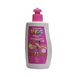 Shampoo Kid´s Meninas 250 ml