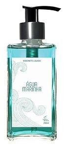 Água Marinha Sabonete Líquido  250 ml