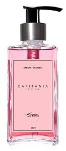 Capitania Femme Sabonete Líquido  250 ml