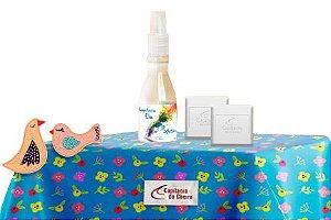 Splash Ele Kit