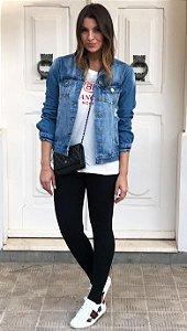 Jaqueta Jeans Algave