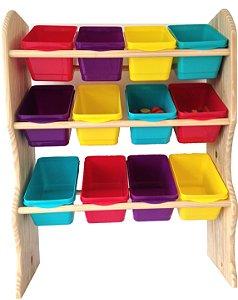 Organizador de Brinquedos
