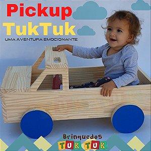 Pickup TukTuk