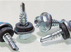 Parafuso auto-brocante metal sx  CH5/16 - 12 X 12 X 3/4