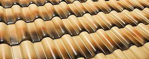 Telhas de cerâmica - tetto gres