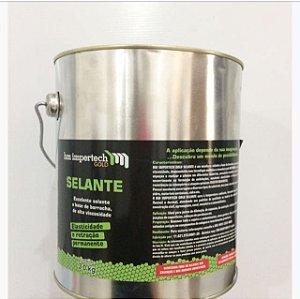 SELANTE CINZA 3 KG - IMPERTECH GOLD