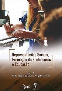 Representações sociais, formação de professores e educação