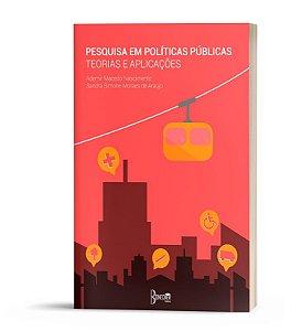 Pesquisa em Políticas Publicas - Teoria e Aplicações