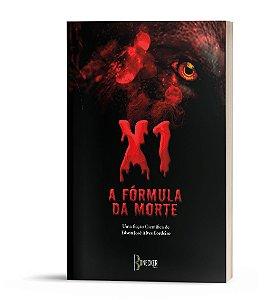 X1 A Formula da morte ficção cientifica