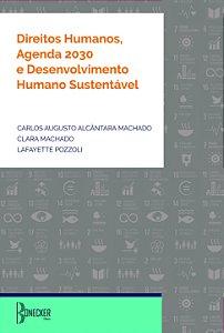 Direitos humanos, agenda 2030 e desenvolvimento humano sustentável