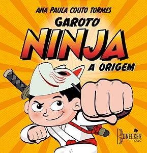 Garoto ninja: a origem