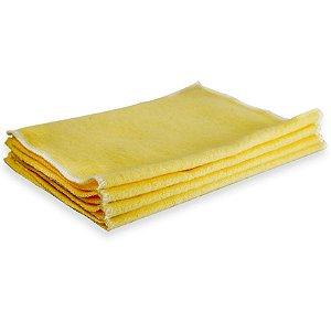 Flanela Mágica Monzi para Polimento de Semijoias