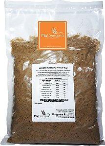 Açúcar Mascavo ( Granel 1Kg )