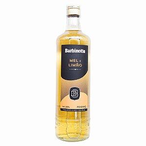 Barbinotto Mel & Limão