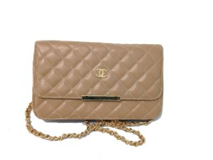 Bolsa Chanel réplica