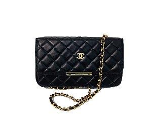 Bolsa Chanel réplica CH 0102