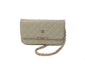 Bolsa Chanel réplica CH 0607