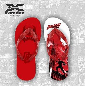 Chinelo Personalizado - Demolidor  - Ref. 01500