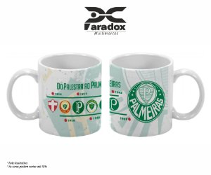 CANECA PERSONALIZADA  -  Palmeiras