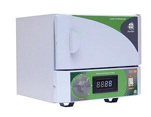 Estufa Analógica Esterilização e Secagem SX150 - 3 litros