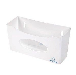Porta Luvas em Plástico AG+ - Biovis