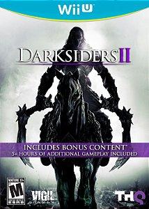Jogo Darksiders 2 - Nintendo Wii U