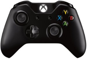 Controle Xbox One Wireless(Sem fio) Original Preto