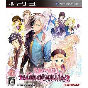 Jogo Tales of Xillia 2 - PS3