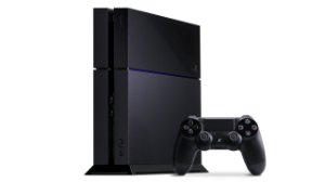 Console PlayStation 4 500GB Preto
