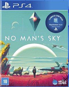 Jogo No Man's Sky - PS4
