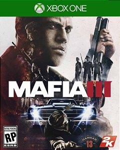 Jogo Mafia 3 - Xbox One
