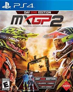 Jogo MXGP2 - PS4
