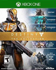 Jogo Destiny: The Collection - Xbox One
