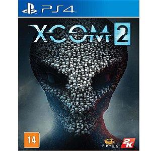 Jogo Xcom 2 - PS4