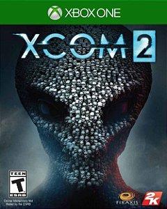 Jogo Xcom 2 - Xbox One