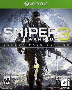 Sniper Ghost Warrior 3: Season Pass Edition - One