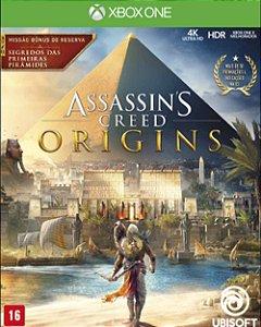 Jogo Assassin's Creed Origins - One