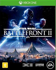 Jogo Star Wars - Battlefront II - One