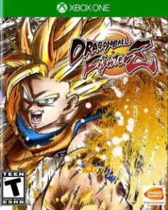 Jogo Dragon Ball FighterZ - One