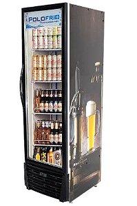 Cervejeira Slim 370 Litros