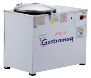 Amassadeira Rápida 05 kg Gastromaq