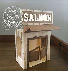 SALOON SANTA IDEIA