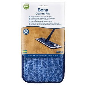 Bona Cleaning Pad - Refil Limpador - Azul