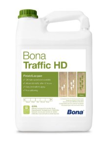Bona Traffic HD - 5 litros