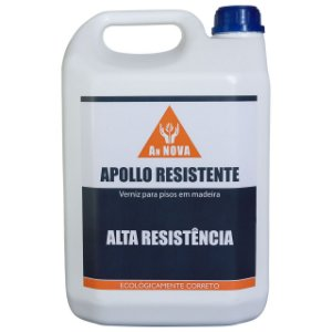 Apollo Resistente - 1, 5 e 10 litros